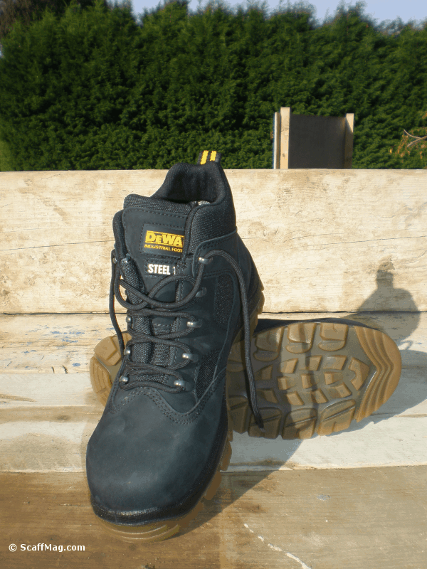 27f9a4f0e04 Safety Footwear - which boots are best ?