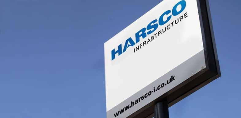 Harsco Scaffolding