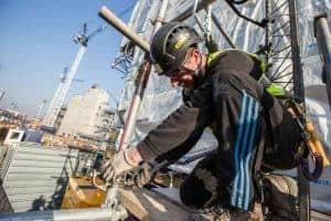 Scaffolders earn more