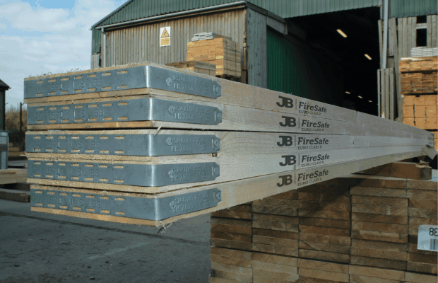 Scaffold Boards John Brash