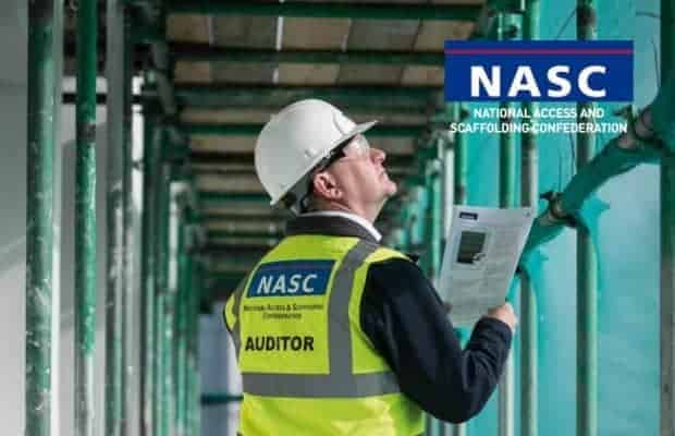 NASC Safety Report 2014