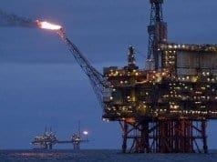 offshore contrators strike