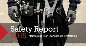 NASC 2015 Safety Report