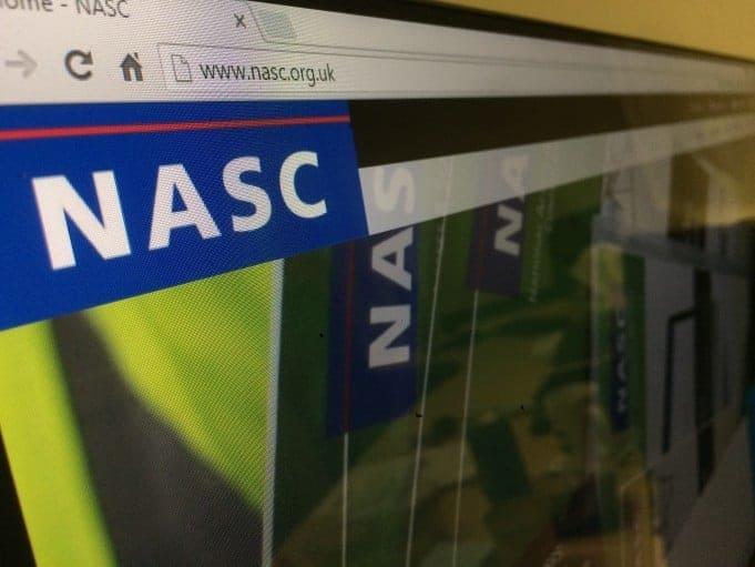 NASC New website