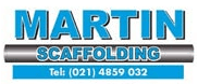 Scaffolders Required