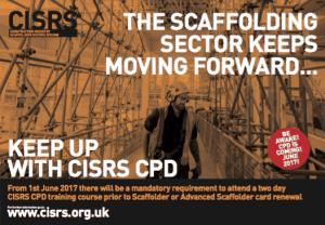 CISRS-CPD-advert