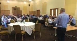 CISRS Instructors Conference