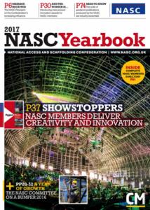 NASC Yearbook