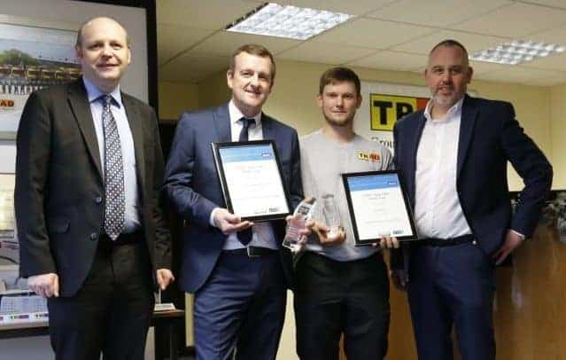 NASC Apprentice of the Year 2016