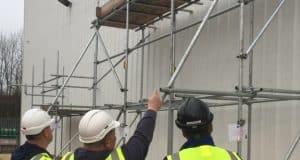 AIS Training, Kier North Tyneside