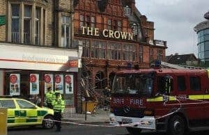 Scaffold Collapse, Scaffolding Firm and Director Fined For Scaffolders Death