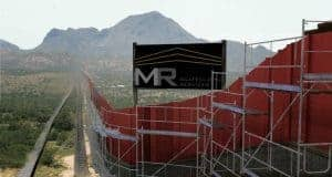 M R Scaffolding Services seals biggest ever scaffolding contract