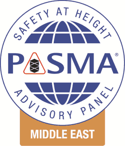 PASMA Middle East