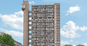 Trellick Tower, London
