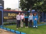 AIS Training Vietnam