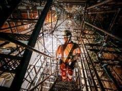 Palmers Scaffolding UK