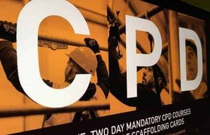 CISRS CPD