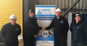 Safety and Access - HAKI