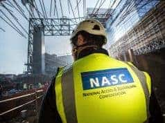 NASC National Access and Scaffolding Confederation