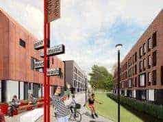 Rilmac Scaffolding wins major project at university of warwick