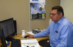 Rilmac Appoints Paul Wallis