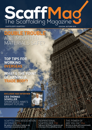 ScaffMag Issue 4