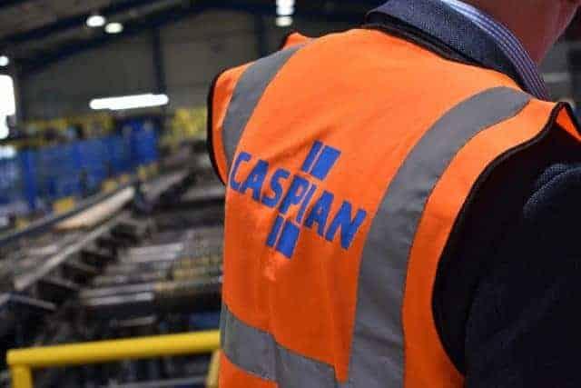 Caspian Group Ltd