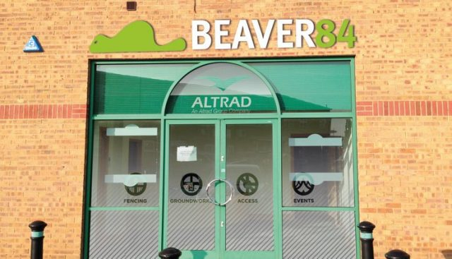 Beaver 84 Merges With Generation Hire and Sales
