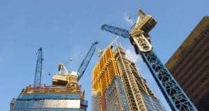 New Technology Revolutionise UK Construction