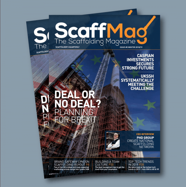 Scaffmag Issue 5