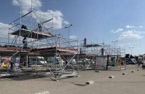 Lithuania Scaffolding Championships 2019