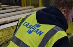 Caspian Group