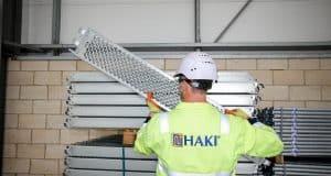 HAKI Training