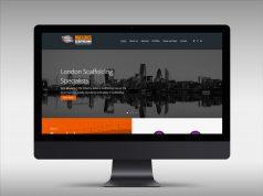 Masons Scaffold New Website