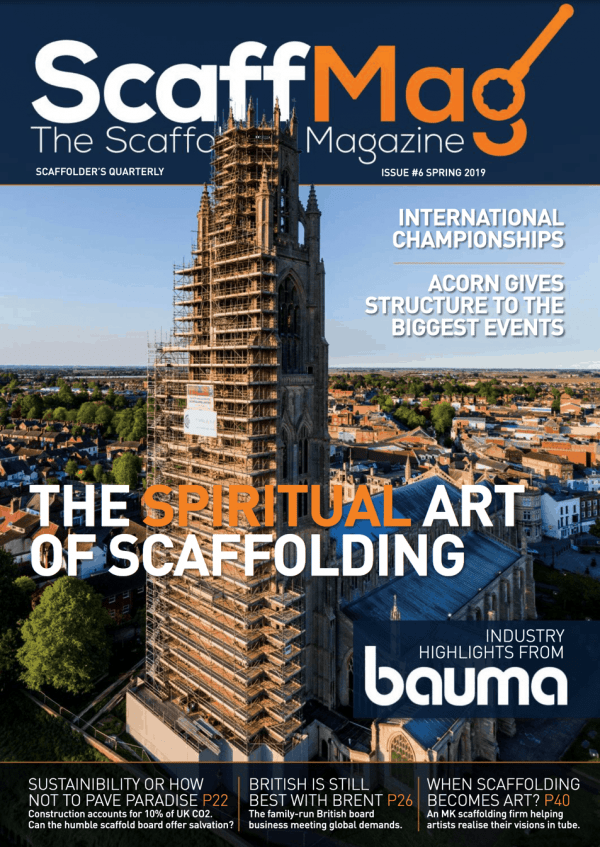 ScaffMag Issue 6