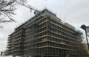 MG Scaffolding (Oxford)
