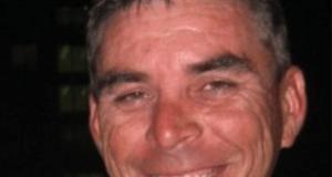 Scaffolder Colin Whiteside