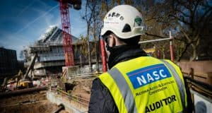 NASC Safe Scaffolding Charter