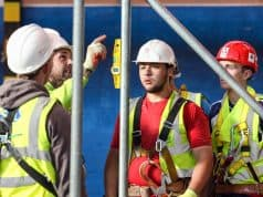 Could more apprentices be the answer to the skills shortage?