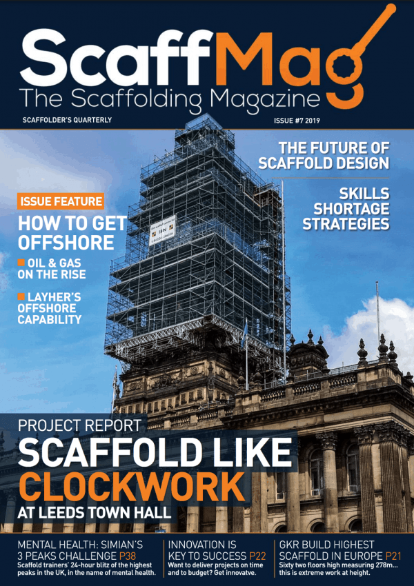 ScaffMag Magazine Issue 7