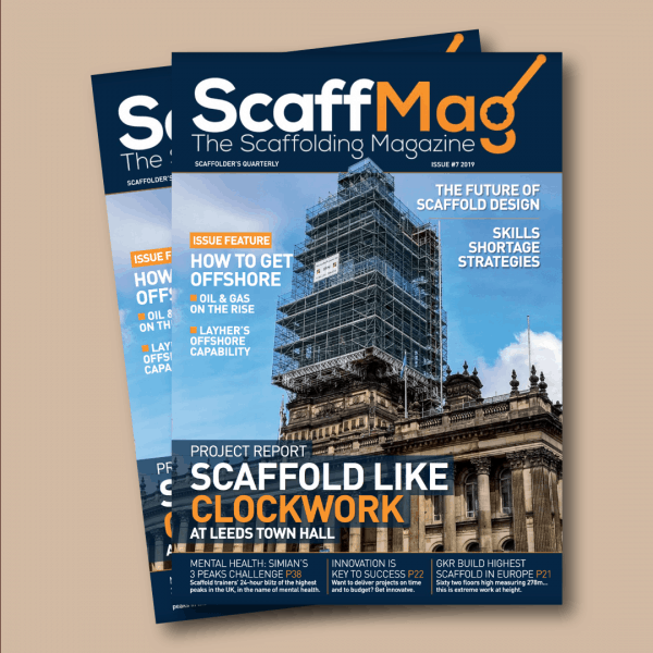 Scaffmag Issue 7