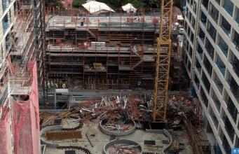 Australian scaffolding industry put on notice