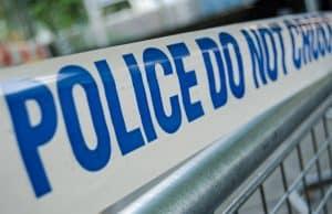 Man killed by reversing scaffolding lorry