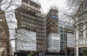 scaffolding day