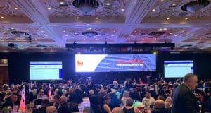 NASC Annual Ball & Awards 2019