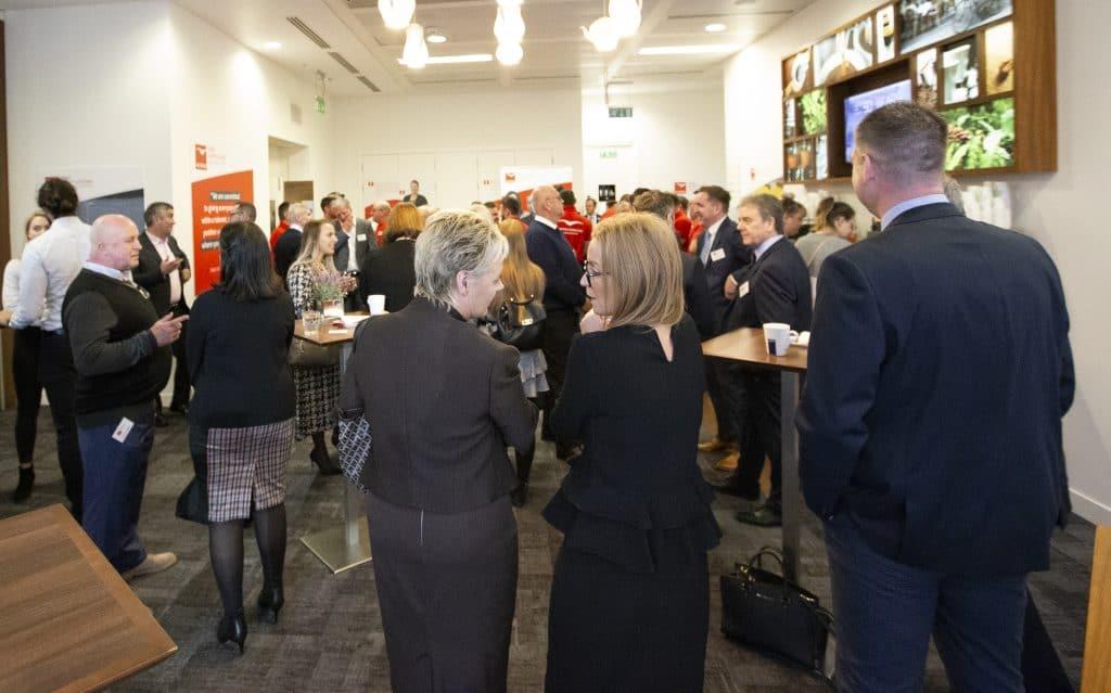 TRAD UK Seminar in London