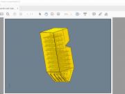 Avontus Scaffold Designer 2020 3D PDF