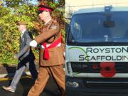 Royston Scaffolding Ltd