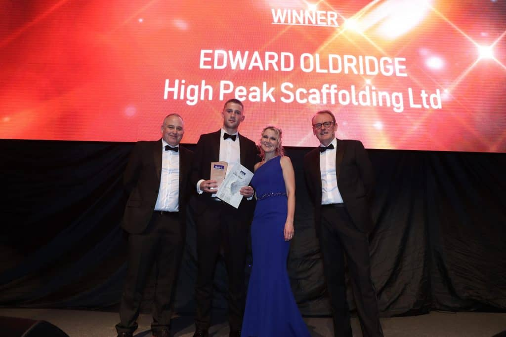 High Peak Scaffolding Ltd