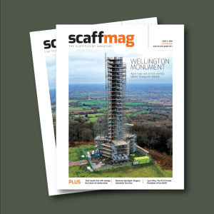 Scaffmag Issue 8